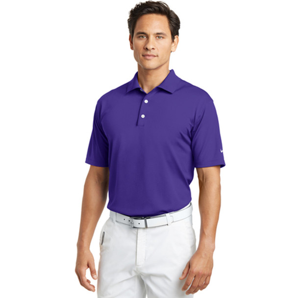 NIKE Tech Basic Dri Fit Polo