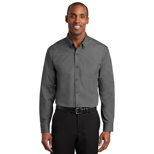 Red House Mens Non-Iron Shirt