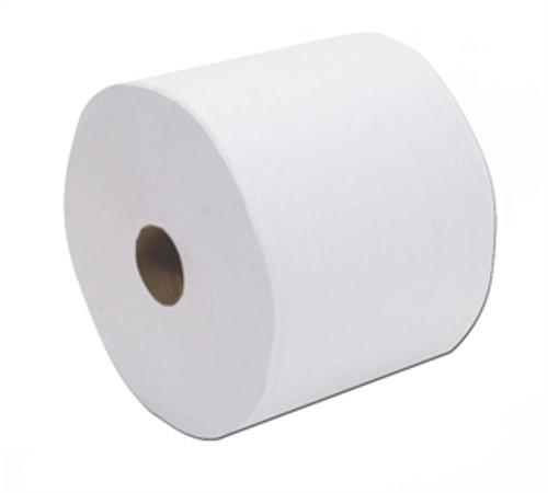 "Center Flo hand towels 2 Ply Jumbo Rolls  9"" x 13"""