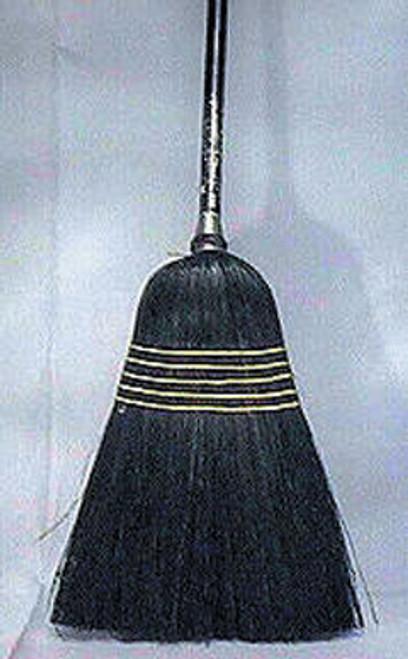 BROOM BLACK BEAUTY CORN BROOM