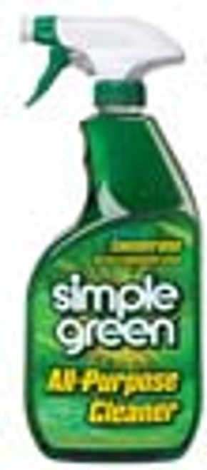 SIMPLE GREEN CLEANER  24OZ -PK12