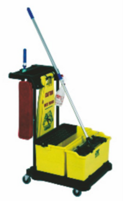 BKT ERGOWORX CLEANING SYSTEM SYS-5