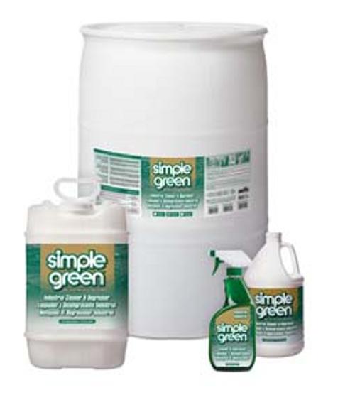 CLEANR SIMPLE GREEN 6/1GAL 13005