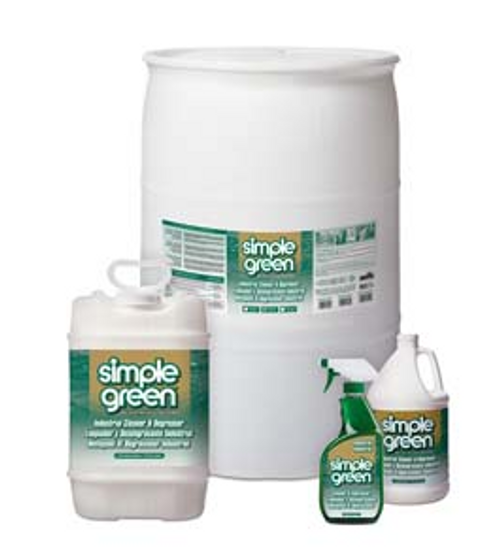 CLEANR SIMPLE GREEN 5 GALLON 13006
