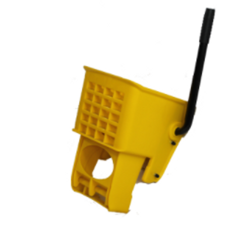 WRNGR SIDEPRESS DELUXE YELLOW