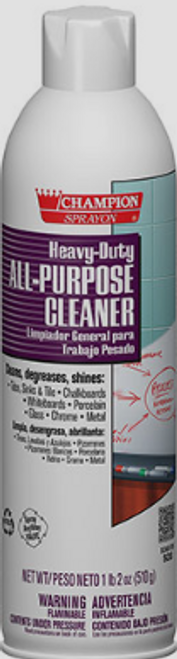 CLEANR ALL PURP HVY DTY CH5161 18OZ