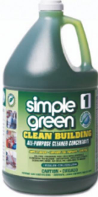 CLEANR SIMPL GREEN-SEAL ALLPURP 2/1