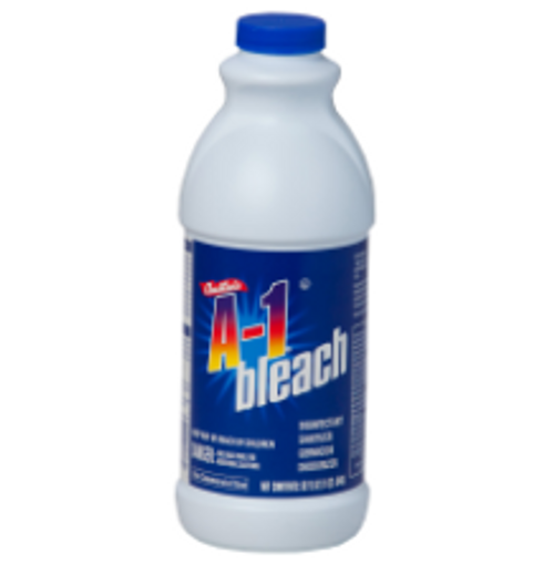 CLEANR BLEACH 32 OZ PK 12 A150