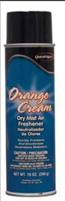 DEOD DRY ORANGE CREAM Q3380 10oz/12