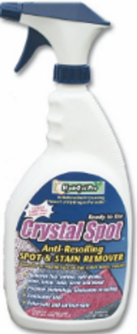 CLEANR CARPT CRYSTL SPT HPCS32-PK6
