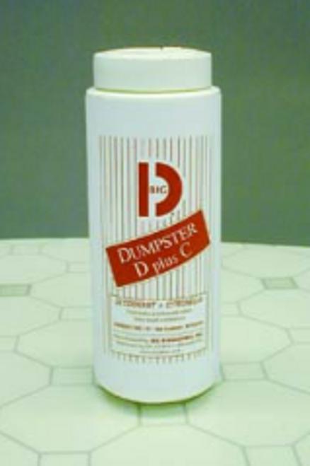DEOD GRANULAR DUMPSTER D+C 25#(178)