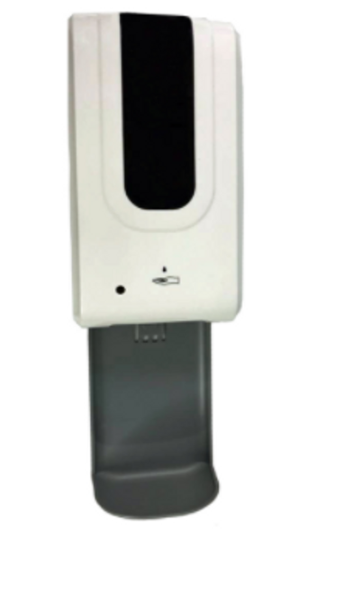 DISP SOAP AUTO-LIQD/BULK WHT 1200ML