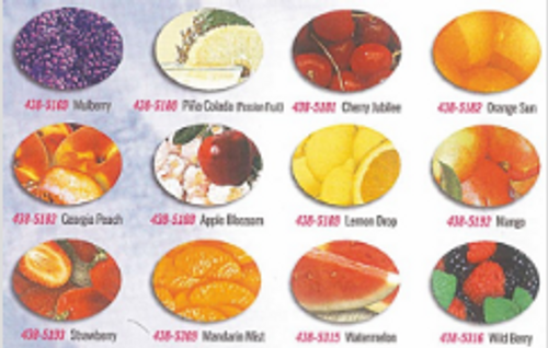 DEOD METER ALL FRUIT CH5319 7 OZ.