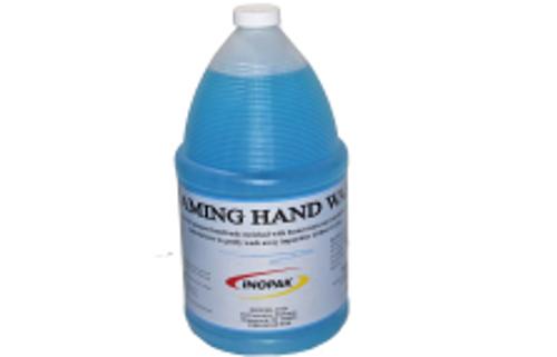 CLEANR HND 4/1GL FOAM BLUE HANDSOAP