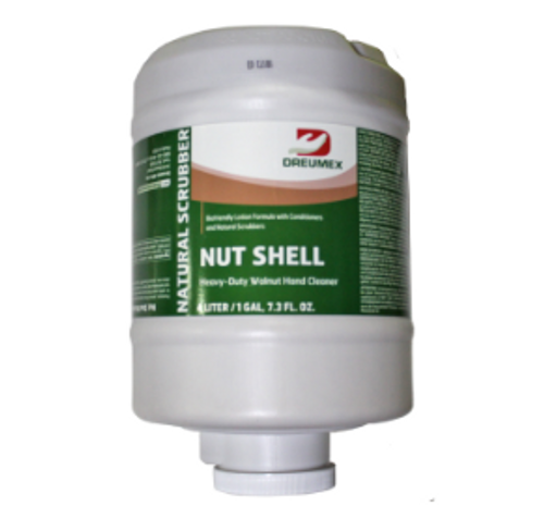 CLEANR HND 4000ML NUT SHELL (4)