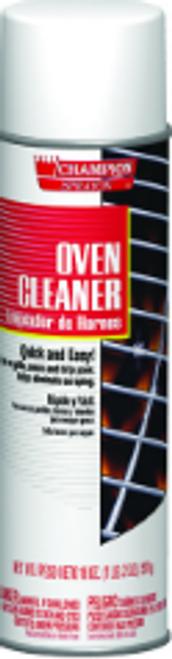 CLEANR OVEN AERO CHAMP CH5177 18 OZ