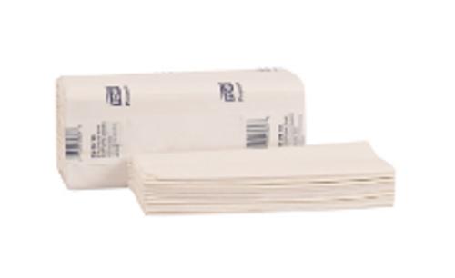 PAPR C-FOLD WHITE 250610 (150PK16)
