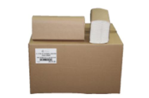 PAPR C-FOLD WHITE CLEAN 12/200