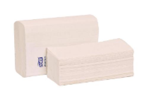 PAPR MULTIFOLD WHITE 420580 12X250