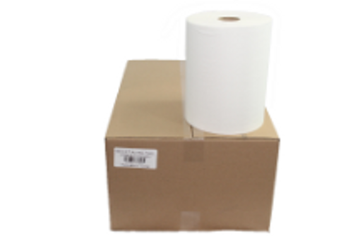 """PAPR ROLL TOWL TAD 10"""" WHITE(6)"""