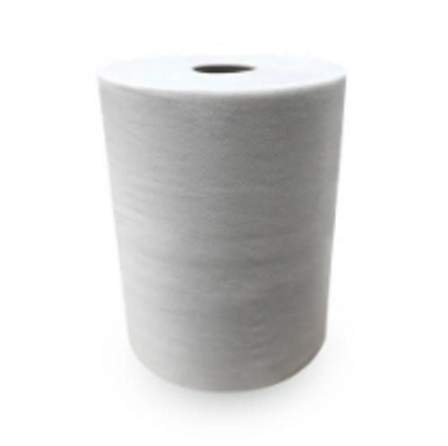 PAPR ROLL TOWEL 800 WHITE WHISPER-6