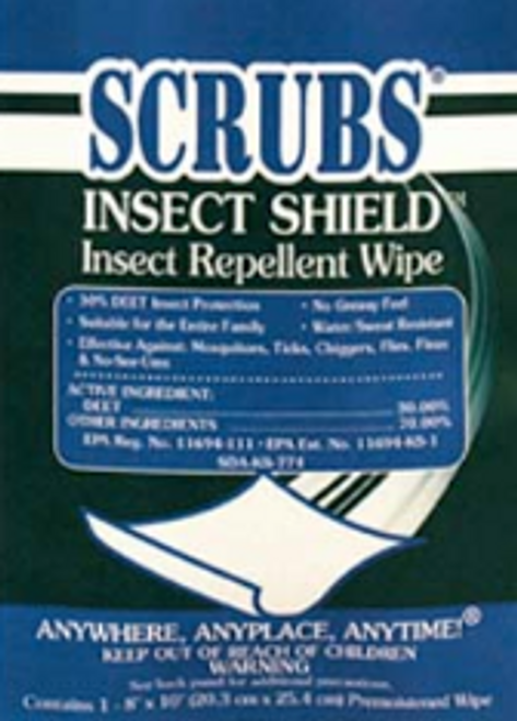 PEST INSECT TOWEL (100) D91401
