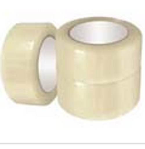 "TAPE CARTON SEAL 2"" X 1000YDS/6"