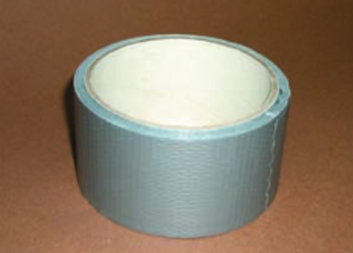 "TAPE DUCT 2"" X 60 YARDS (24)"