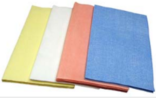 WIPER FOOD SVC VARIOUS COLORS 78305
