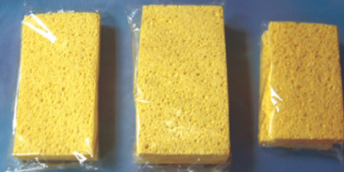 SPONGE CELLULOSE JUMBO N995 (HK)