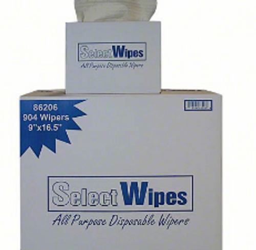 "WIPER CHAMP POP UP BOX 9""X17"" 86206"