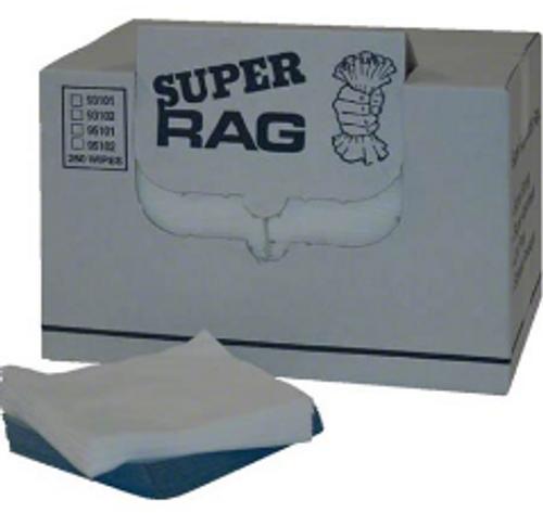 WIPER SUPER RAG BLUE MD95102