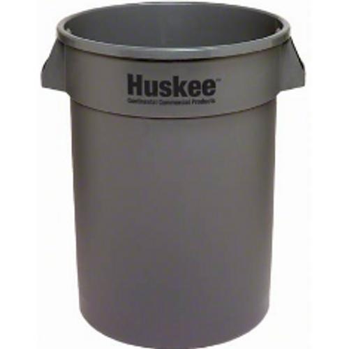 HUSKEE 32GL W/O LID GREY CN3200GY