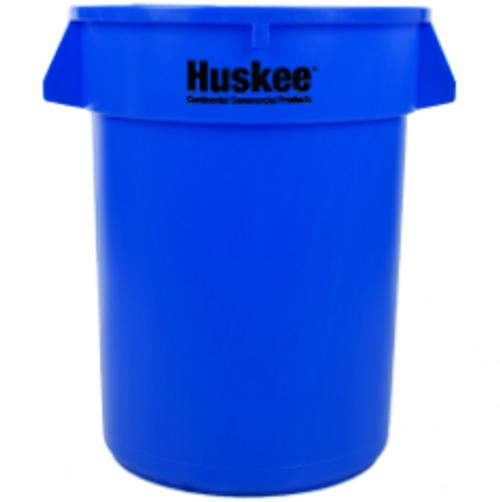 HUSKEE 32GL W/O LID BU CN3200BL