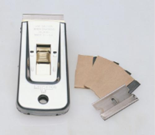 SCRAPER RAZOR SAFETY SC UNSR500