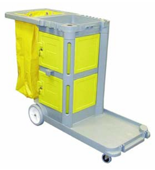 CART STANDARD W/25G BAG CN184GY
