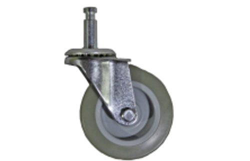 """CASTER 3"""" FOR HK BUCKETS/CARTS"""