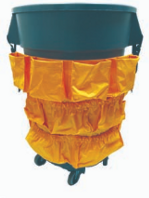 JANI-BAG FOR32,44 & 55 GALLON CANS