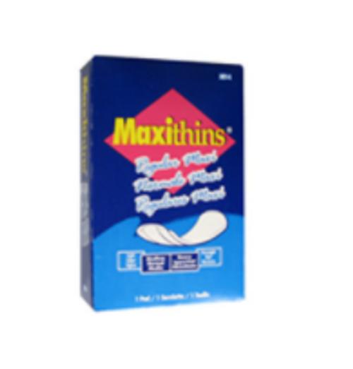 SANI NAPKIN MAXITHINS #4 (250) #4 FOLDED PAD