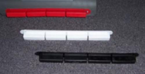 "MACH VAC MAGNET 11.5"" BLACK MP2554"