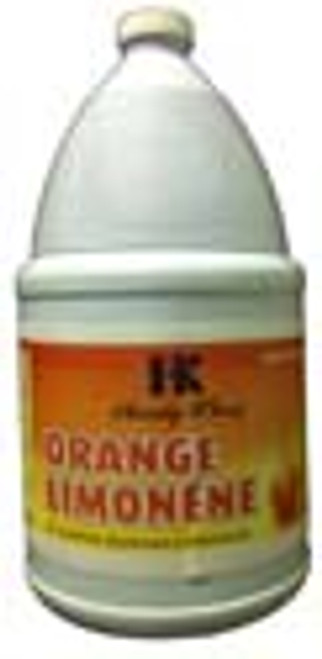 CLEANER ORNGE LIMONENE  ALL PURPOSE DEGREASER & DEODORIZER 4/1 GALLON