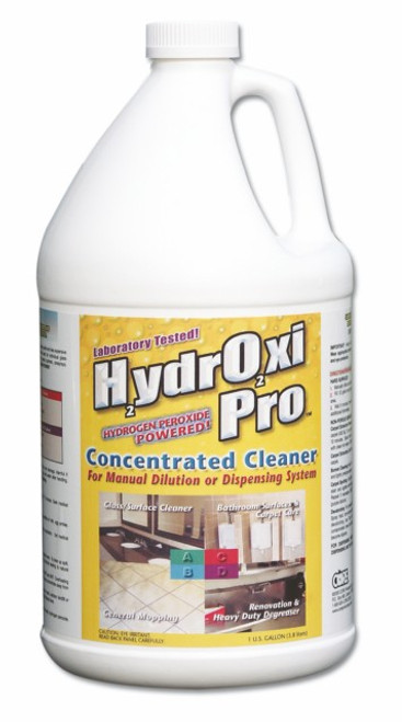 CLEANER HYDROXI PRO  HYDROXI PRO 4X1 GALLON