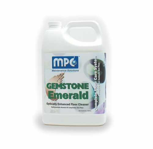 FLOOR CLEANER OPTICALLY ENHANCED NEUTRAL 4 X 1 GALLON