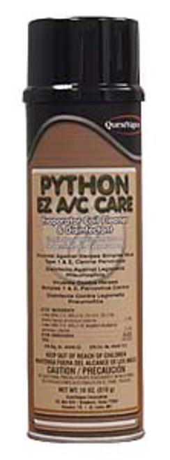 COIL PYTHON CLEANER AEROSOL EPA EVAPORATOR 18 OZ X 12