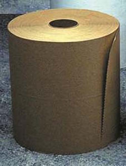 NATURAL ROLL TOWEL 350' X 12 ROLLS PER CASE