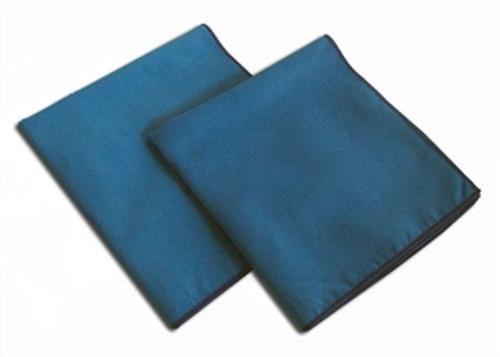 "Microfiber towel 16"" x 16"""