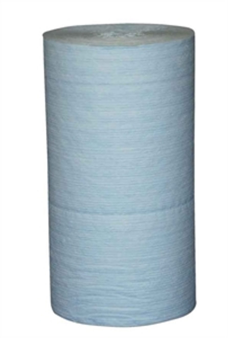 "SCRIM BLUE 4-PLY ROLL 9.75"" X 275'"