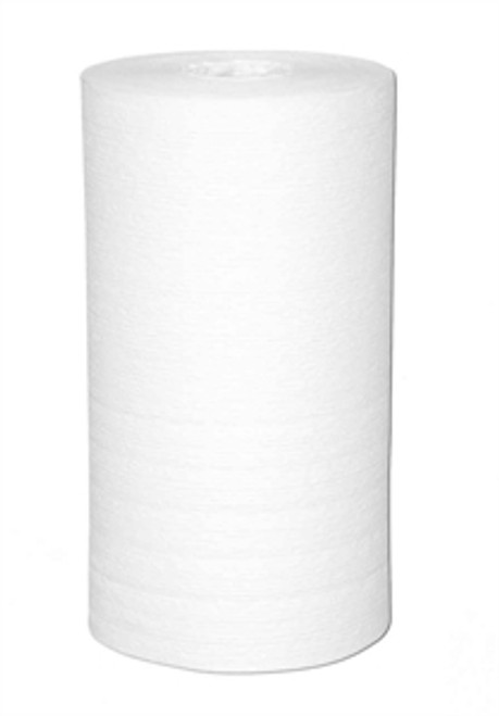 "Scrim Wipers 4-ply white 9.75"" x 275'"