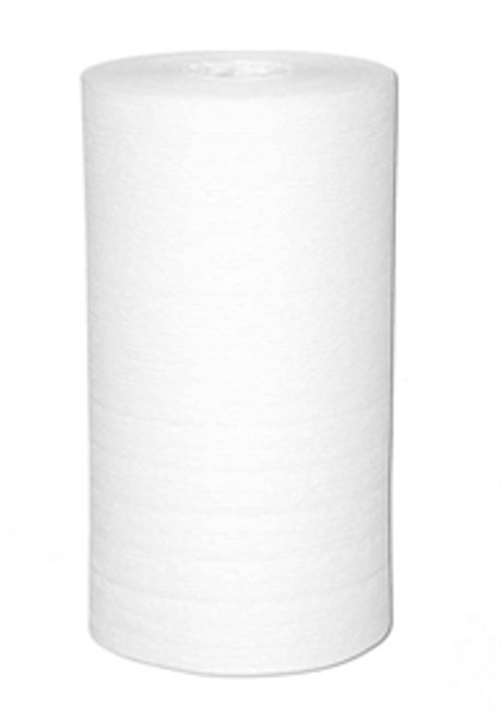 "Scrim Wipers 4-ply white 19.5"" x 275'"