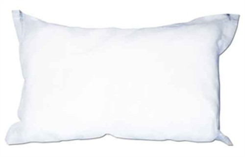 """Sorb-Tex oil only absorbent pillow. 9"""" x 15"""""""